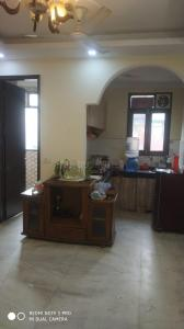 Gallery Cover Image of 950 Sq.ft 1 BHK Independent Floor for buy in Neb Sarai for 2850000