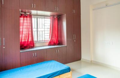Bedroom Image of Temple Tree 105 in Whitefield