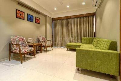 Gallery Cover Image of 1550 Sq.ft 3 BHK Apartment for buy in Sun Surya Shreeji, Bopal for 7500000
