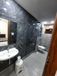 Bathroom Image of Shri Krishna PG in Janakpuri