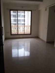 Gallery Cover Image of 1200 Sq.ft 2 BHK Apartment for buy in Siddhivinayak Utopia C Wing, Ulwe for 11000000