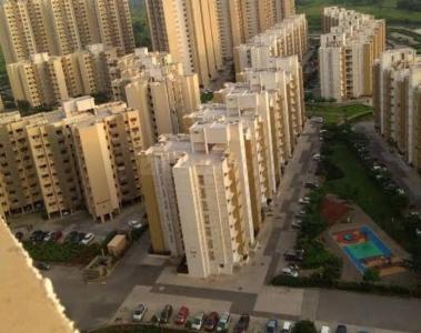 Gallery Cover Image of 1098 Sq.ft 3 BHK Apartment for rent in Palava Phase 1 Usarghar Gaon for 19000