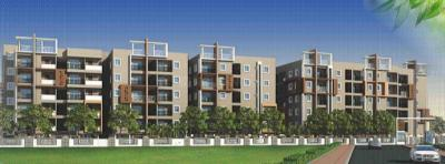 Gallery Cover Image of 1318 Sq.ft 3 BHK Apartment for buy in Chandanagar for 6326400