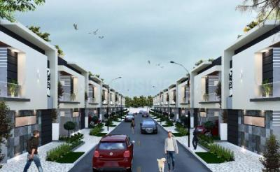 Gallery Cover Image of 2008 Sq.ft 3 BHK Villa for buy in Serilingampally for 12500000