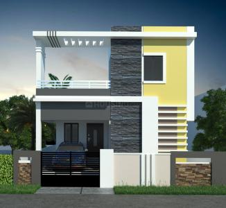 1020 Sq.ft Residential Plot for Sale in Rathinamangalam, Chennai