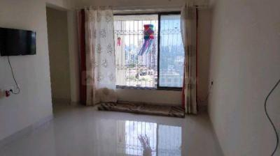 Gallery Cover Image of 665 Sq.ft 1 BHK Apartment for rent in M.K. Realtors Aavaas Classic, Dahisar East for 24000