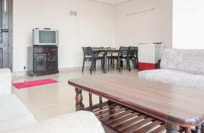 Gallery Cover Image of 1750 Sq.ft 3 BHK Apartment for rent in Sector 119 for 18600