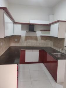 Gallery Cover Image of 1230 Sq.ft 2 BHK Apartment for rent in Century Infiniti, KPC Layout for 29000
