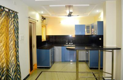 Kitchen Image of PG 4642128 Madhapur in Madhapur