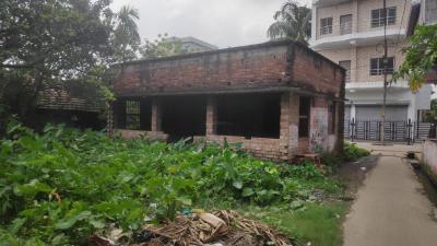 2500 Sq.ft Residential Plot for Sale in Rajarhat, Kolkata