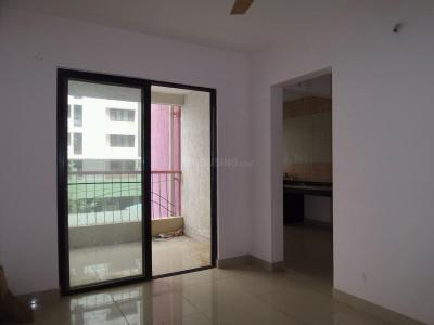 Gallery Cover Image of 640 Sq.ft 1 BHK Apartment for buy in Mangal Bhairav, Nanded for 3500000