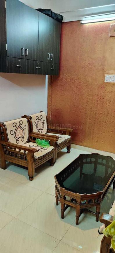 Living Room Image of PG 4271594 Dadar West in Dadar West