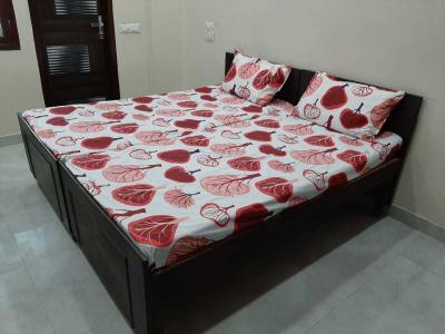 Bedroom Image of Seventh Heaven PG in Sector 22