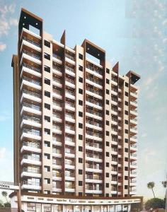 Gallery Cover Image of 760 Sq.ft 1 BHK Apartment for buy in Om Shree Tirupati Balaji Tirupati Pooja, Bhayandar East for 6042000