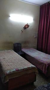Bedroom Image of Sandhya Girls Accommodation PG in Lajpat Nagar