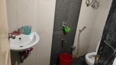 Bathroom Image of No Brokrage Paying Guest in Bhandup West