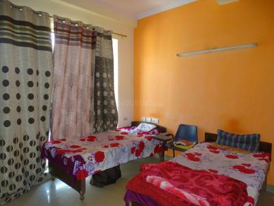 Bedroom Image of Shree Durga PG in Sector 47