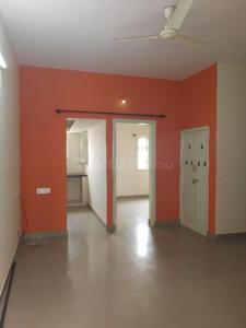 Gallery Cover Image of 450 Sq.ft 1 BHK Independent House for rent in Elite Belathur, Krishnarajapura for 8500