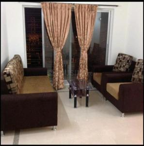 Gallery Cover Image of 800 Sq.ft 2 BHK Apartment for rent in Kalpataru Hills, Thane West for 30000