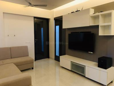 Gallery Cover Image of 1200 Sq.ft 2 BHK Apartment for rent in Kanakia Spaces Realty Levels, Malad East for 50000