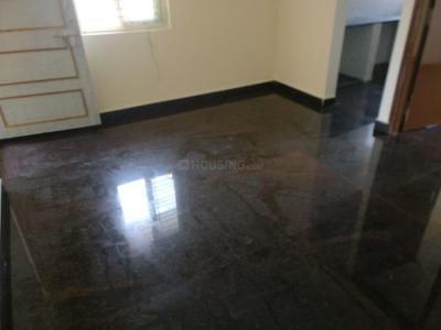 Gallery Cover Image of 500 Sq.ft 1 BHK Apartment for rent in Mahadevapura for 8000