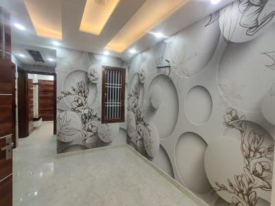 Gallery Cover Image of 650 Sq.ft 2 BHK Apartment for buy in Mahavir Enclave for 3200000