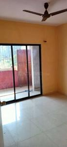 Gallery Cover Image of 600 Sq.ft 1 BHK Apartment for rent in Kharghar for 18000