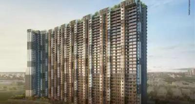 Gallery Cover Image of 650 Sq.ft 1 BHK Apartment for buy in Goregaon West for 9000000