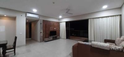 Gallery Cover Image of 1750 Sq.ft 3 BHK Apartment for rent in Rajajinagar for 70000