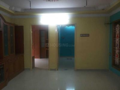 Gallery Cover Image of 1050 Sq.ft 2 BHK Independent House for rent in Ramapuram for 16000