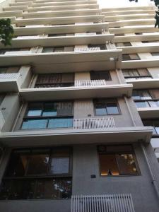 Gallery Cover Image of 1100 Sq.ft 2 BHK Apartment for buy in Santacruz East for 29700000