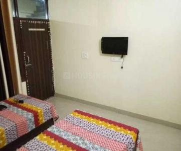 Bedroom Image of Raj Garg PG in Sector 17