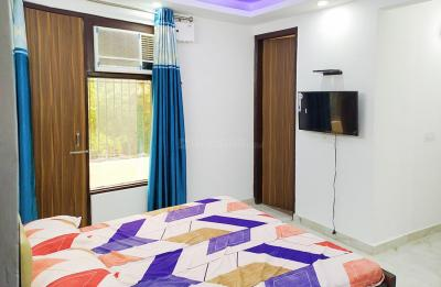 Gallery Cover Image of 1000 Sq.ft Studio Apartment for rent in Sector 54 for 11600