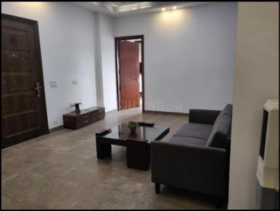 Hall Image of 1 Room In A 3bhk in Sushant Lok I