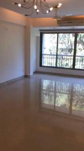 Gallery Cover Image of 1200 Sq.ft 2 BHK Apartment for rent in Bandra West for 110000