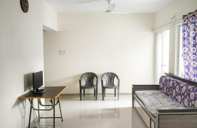 Gallery Cover Image of 1000 Sq.ft 2 BHK Apartment for rent in Handewadi for 18000