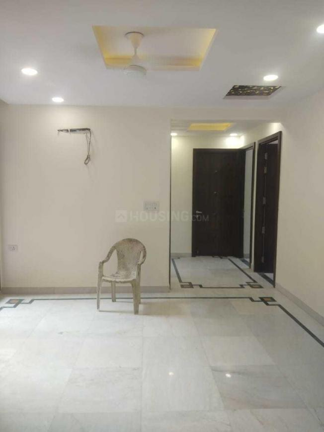 Living Room Image of 2000 Sq.ft 3 BHK Apartment for rent in Sector 6 Dwarka for 34000