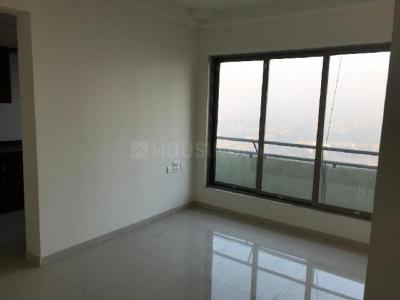 Gallery Cover Image of 540 Sq.ft 1 BHK Apartment for rent in Juinagar for 13500