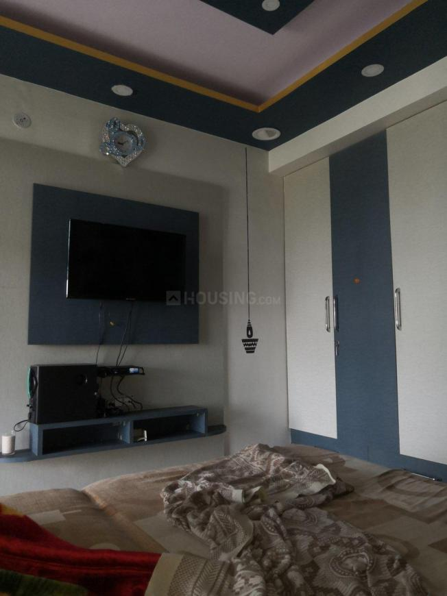 Bedroom Image of 1272 Sq.ft 2 BHK Apartment for buy in Sanganer for 5800000