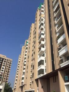 Gallery Cover Image of 1510 Sq.ft 3 BHK Apartment for rent in Metro Savvy Swaraj Phase 2, Gota for 18900
