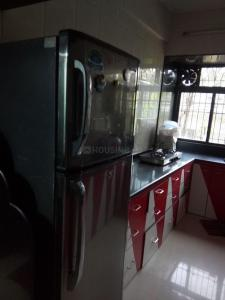 Gallery Cover Image of 1000 Sq.ft 2 BHK Apartment for rent in Nerul for 30000