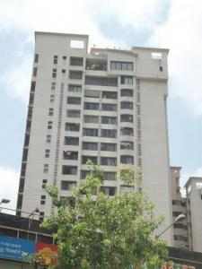 Gallery Cover Image of 1080 Sq.ft 2 BHK Apartment for rent in DB Shagun Tower , Malad East for 50000
