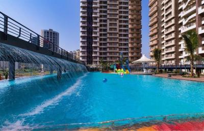 Gallery Cover Image of 3205 Sq.ft 4 BHK Apartment for buy in Paradise Sai Mannat, Kharghar for 34500000