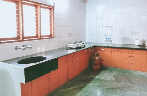 Kitchen Image of Rajarao_nest#flat No-653 in BTM Layout