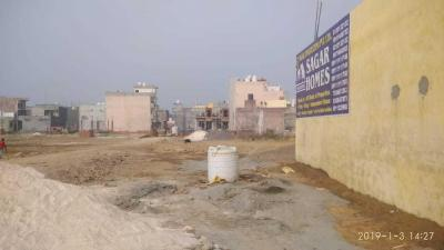 Gallery Cover Image of  Sq.ft Residential Plot for buy in Sector 110 for 2625000