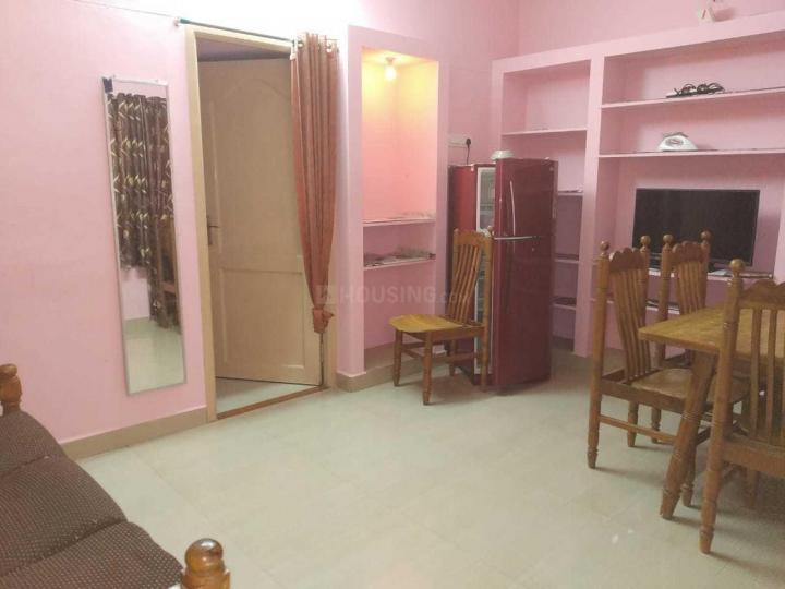 Living Room Image of Vatchala Illam PG in Anna Nagar