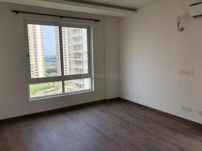 Gallery Cover Image of 3434 Sq.ft 4 BHK Apartment for rent in Sector 84 for 40000