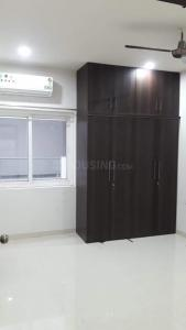 Gallery Cover Image of 1450 Sq.ft 3 BHK Apartment for rent in Nallagandla for 24000
