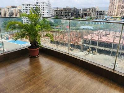 Gallery Cover Image of 1134 Sq.ft 2 BHK Apartment for buy in Chaphalkar Elina Living, Kondhwa for 6900000
