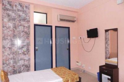 Bedroom Image of Lucky Luxury Villas For Gents PG in Semmancheri